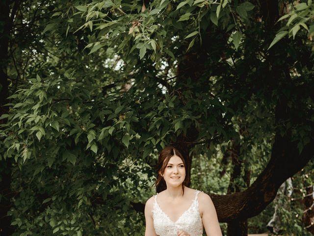 Joel and Junia's wedding in Winnipeg, Manitoba 32