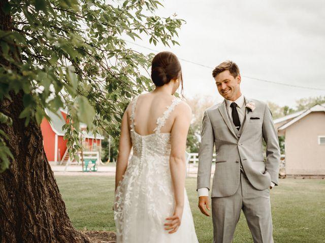 Joel and Junia's wedding in Winnipeg, Manitoba 40