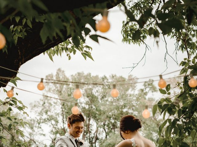 Joel and Junia's wedding in Winnipeg, Manitoba 42