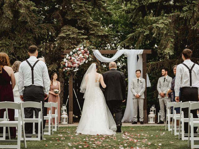 Joel and Junia's wedding in Winnipeg, Manitoba 85