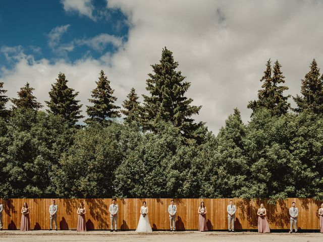 Joel and Junia's wedding in Winnipeg, Manitoba 136