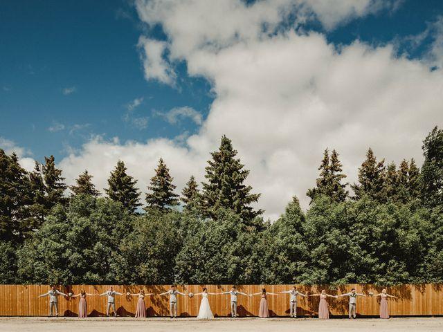 Joel and Junia's wedding in Winnipeg, Manitoba 137