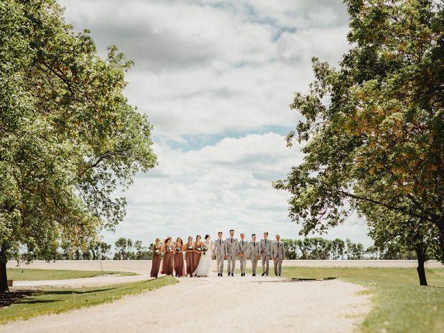 Joel and Junia's wedding in Winnipeg, Manitoba 139