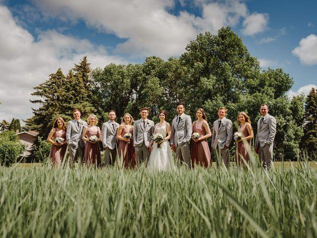 Joel and Junia's wedding in Winnipeg, Manitoba 144