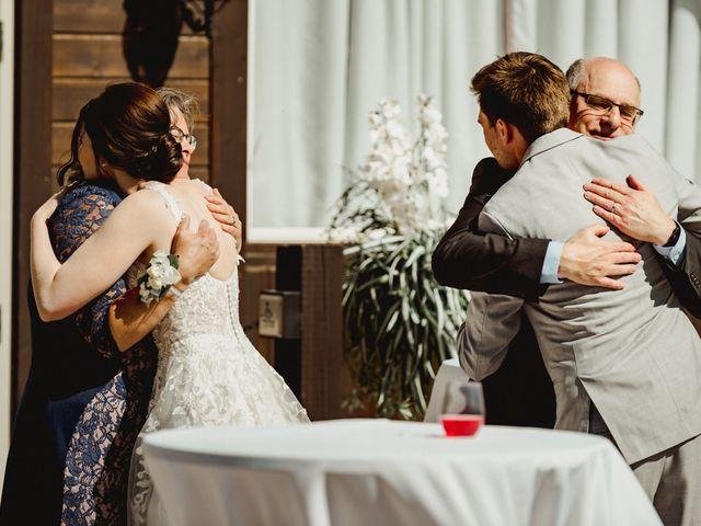 Joel and Junia's wedding in Winnipeg, Manitoba 201
