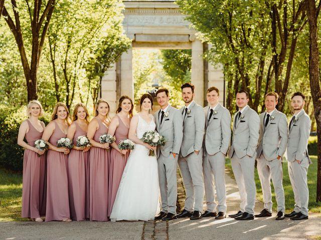 Joel and Junia's wedding in Winnipeg, Manitoba 219