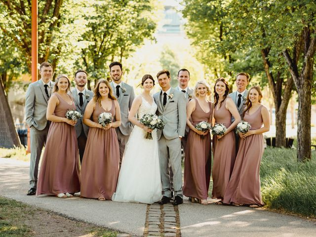 Joel and Junia's wedding in Winnipeg, Manitoba 225