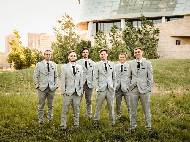 Joel and Junia's wedding in Winnipeg, Manitoba 233