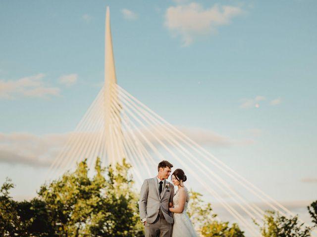Joel and Junia's wedding in Winnipeg, Manitoba 240