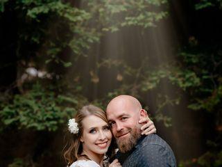 The wedding of Irene and Corey 3