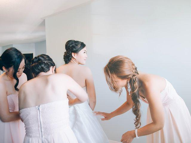 Allen and Vicky's wedding in Toronto, Ontario 26