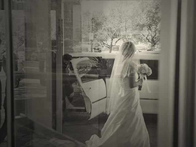 Allen and Vicky's wedding in Toronto, Ontario 39