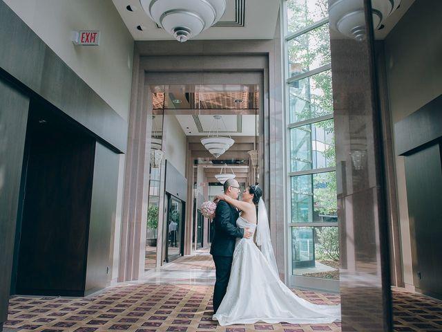 Allen and Vicky's wedding in Toronto, Ontario 51