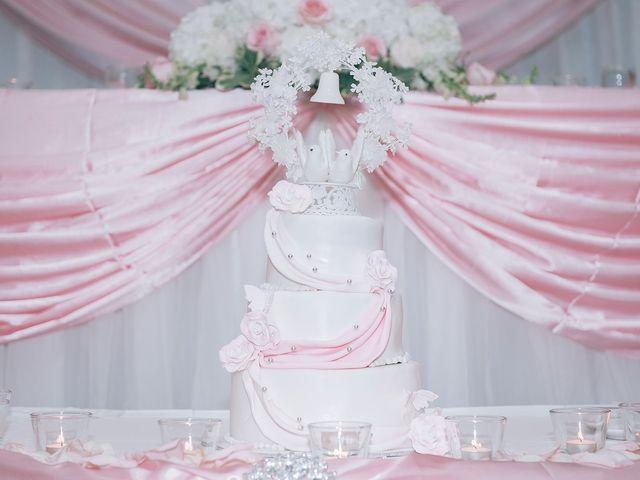 Allen and Vicky's wedding in Toronto, Ontario 54
