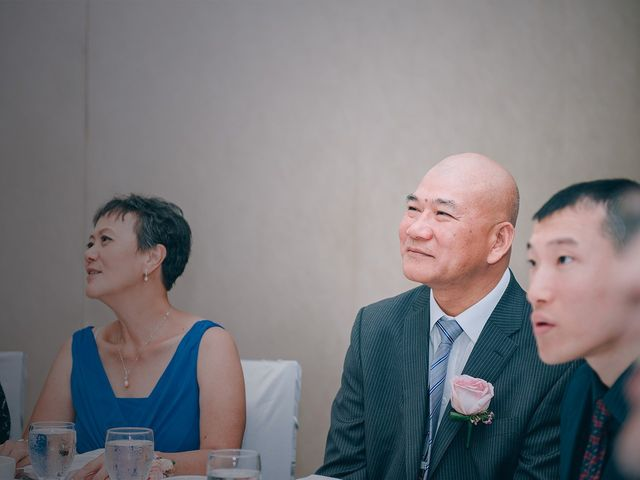 Allen and Vicky's wedding in Toronto, Ontario 55