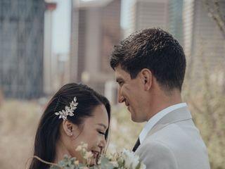 The wedding of Aira and Bogdan 1