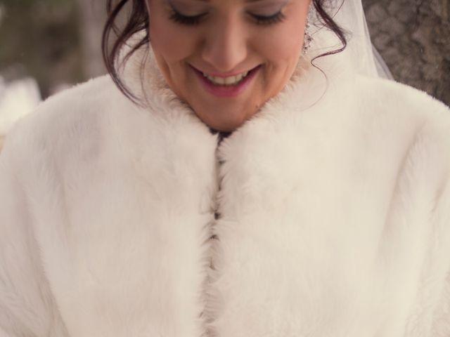 Krystal and Dan's wedding in Edmonton, Alberta 9
