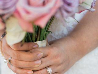 Matthew and Karen's wedding in Toronto, Ontario 13