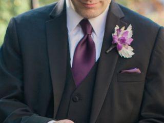 Matthew and Karen's wedding in Toronto, Ontario 14