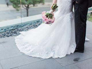 Matthew and Karen's wedding in Toronto, Ontario 18
