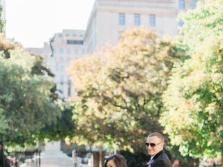 Matthew and Karen's wedding in Toronto, Ontario 23