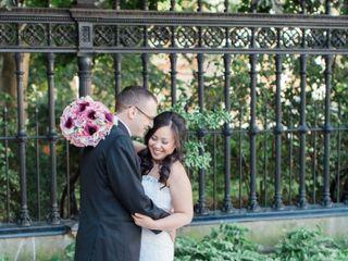 Matthew and Karen's wedding in Toronto, Ontario 24