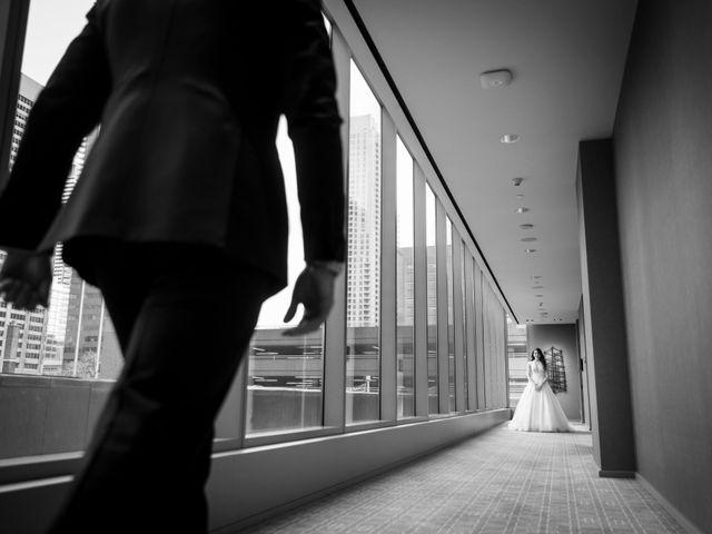 Ian and Kate's wedding in Toronto, Ontario 22