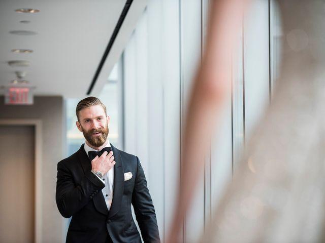 Ian and Kate's wedding in Toronto, Ontario 23