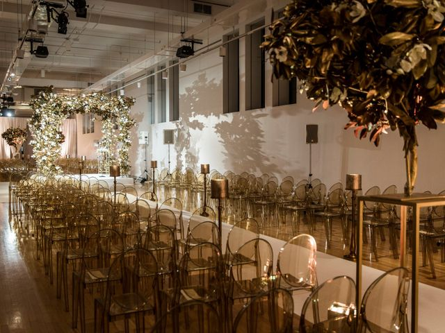 Ian and Kate's wedding in Toronto, Ontario 25