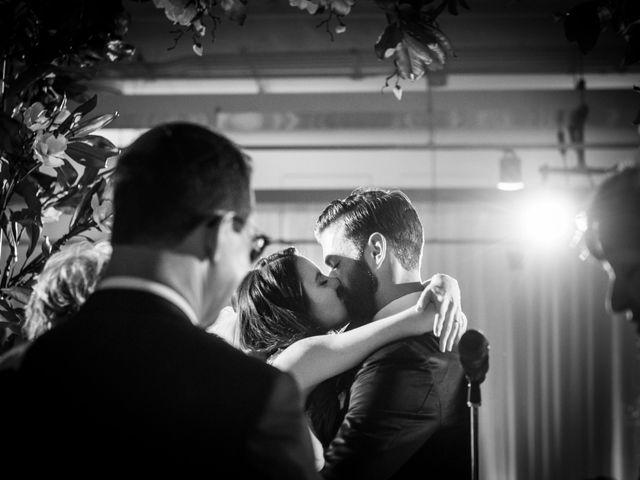 Ian and Kate's wedding in Toronto, Ontario 45