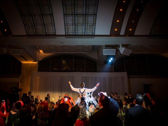 Ian and Kate's wedding in Toronto, Ontario 62
