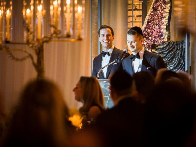 Ian and Kate's wedding in Toronto, Ontario 64