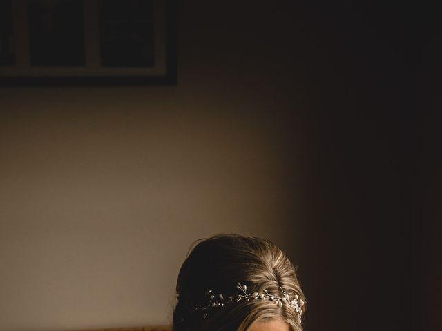 Alex and Charisse's wedding in Penticton, British Columbia 27