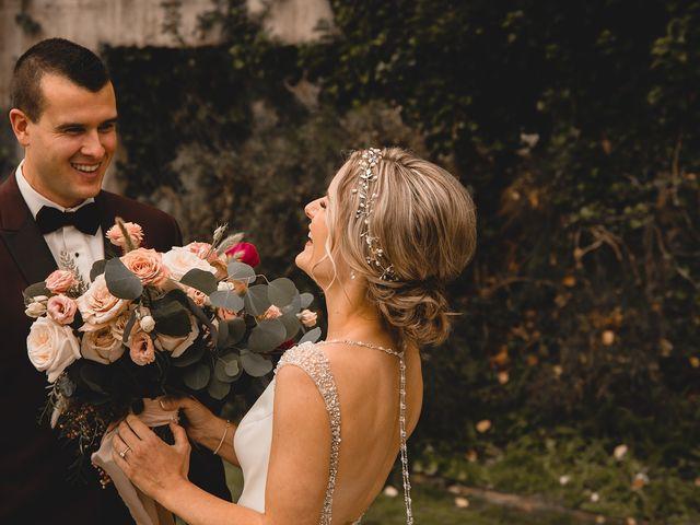 Alex and Charisse's wedding in Penticton, British Columbia 36