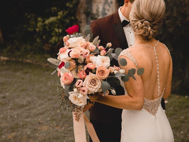 Alex and Charisse's wedding in Penticton, British Columbia 37