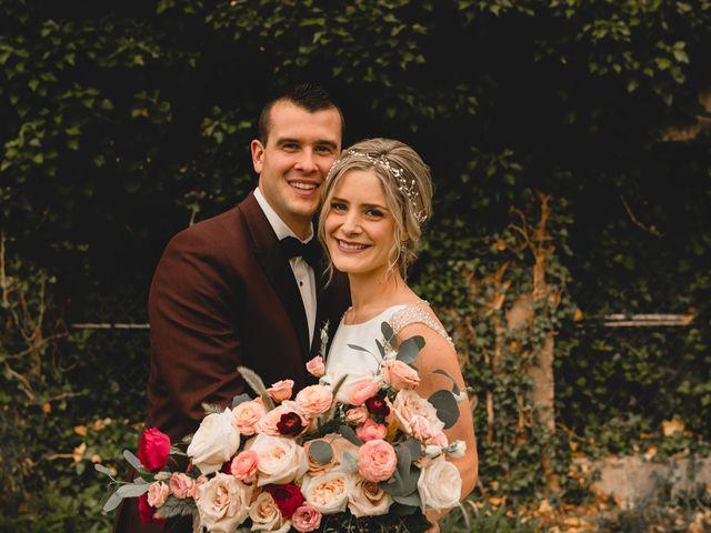 Alex and Charisse's wedding in Penticton, British Columbia 39