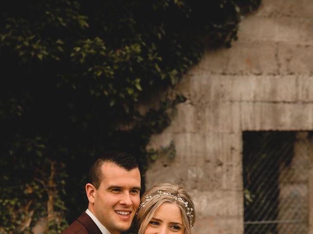 Alex and Charisse's wedding in Penticton, British Columbia 40
