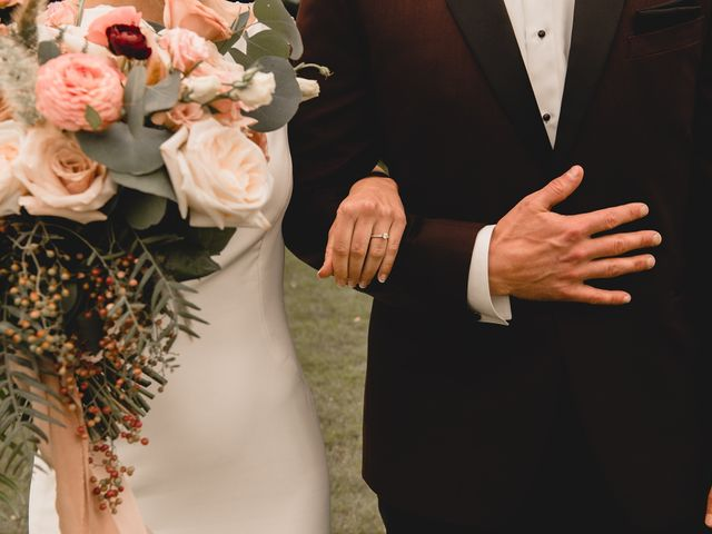 Alex and Charisse's wedding in Penticton, British Columbia 44
