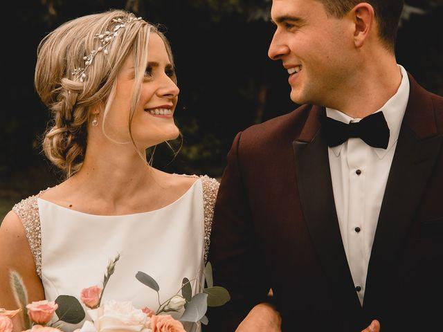 Alex and Charisse's wedding in Penticton, British Columbia 45