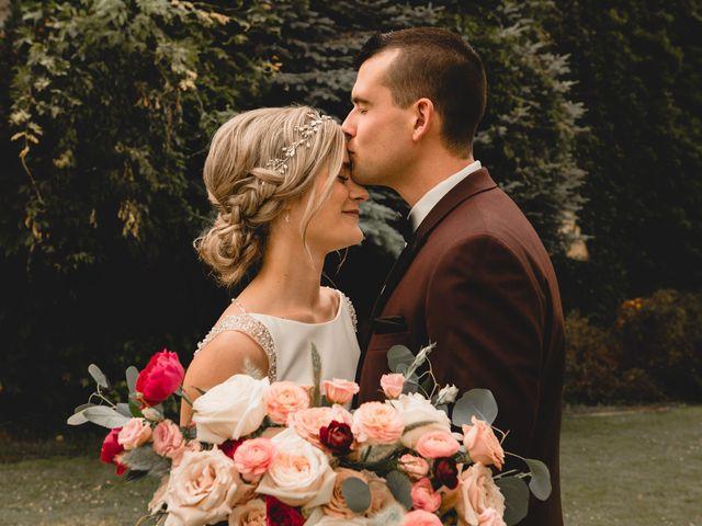 Alex and Charisse's wedding in Penticton, British Columbia 48