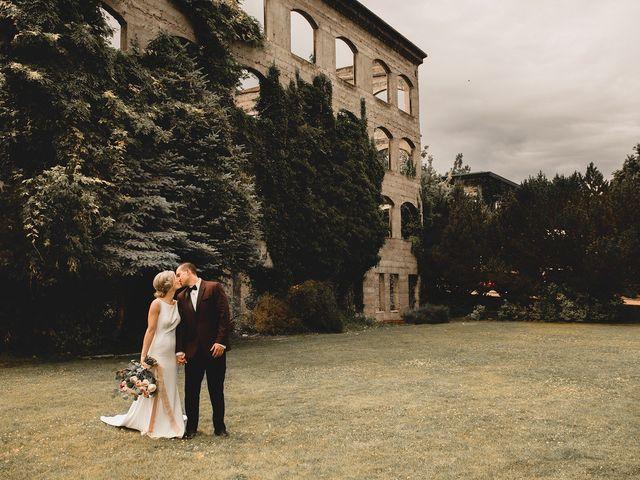 Alex and Charisse's wedding in Penticton, British Columbia 52