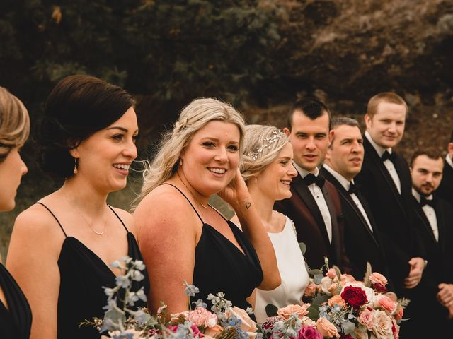 Alex and Charisse's wedding in Penticton, British Columbia 54