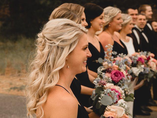 Alex and Charisse's wedding in Penticton, British Columbia 55