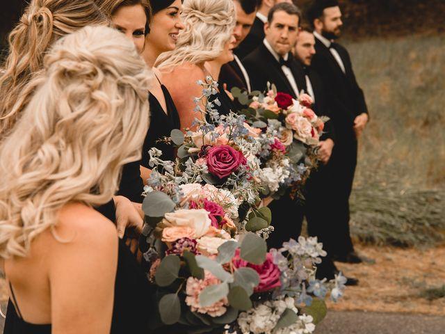 Alex and Charisse's wedding in Penticton, British Columbia 62