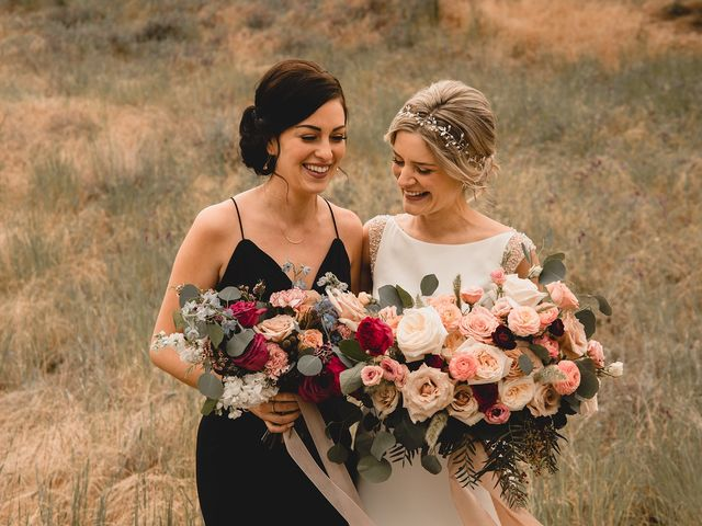 Alex and Charisse's wedding in Penticton, British Columbia 67