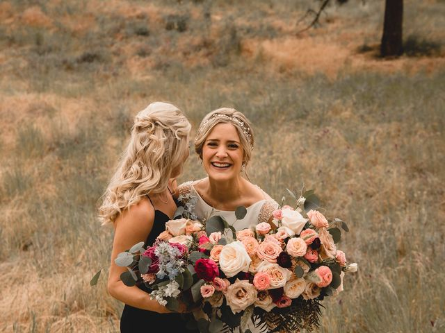 Alex and Charisse's wedding in Penticton, British Columbia 69