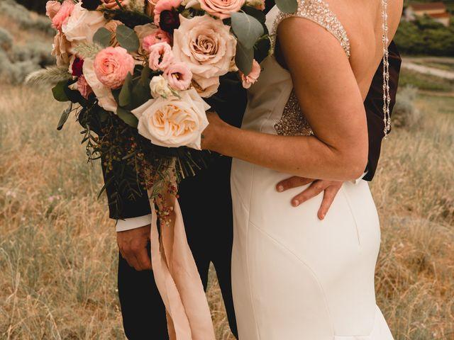 Alex and Charisse's wedding in Penticton, British Columbia 75