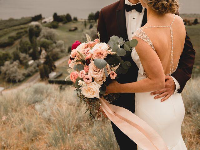 Alex and Charisse's wedding in Penticton, British Columbia 82