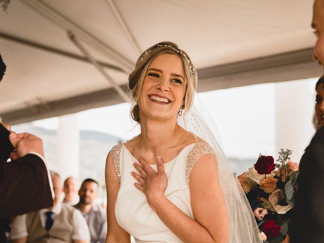 Alex and Charisse's wedding in Penticton, British Columbia 100