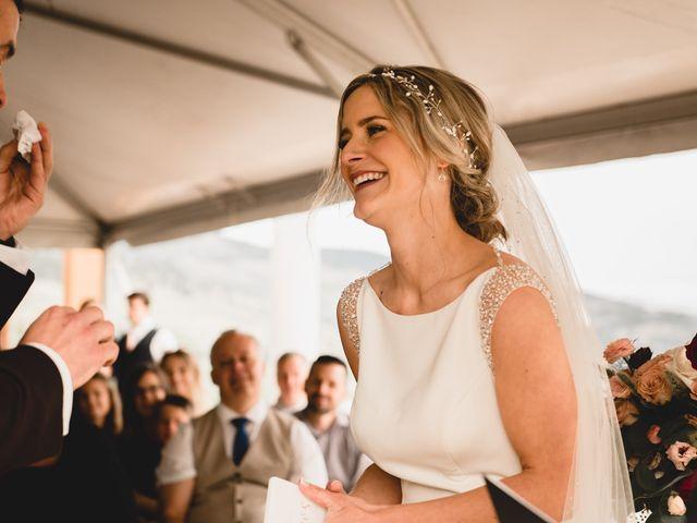 Alex and Charisse's wedding in Penticton, British Columbia 101